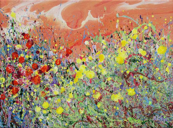 Abundant Joy Art | En Chuen Soo Fine Art