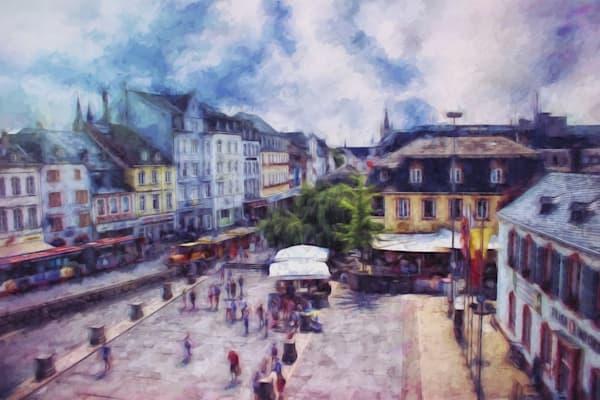 City of Trier