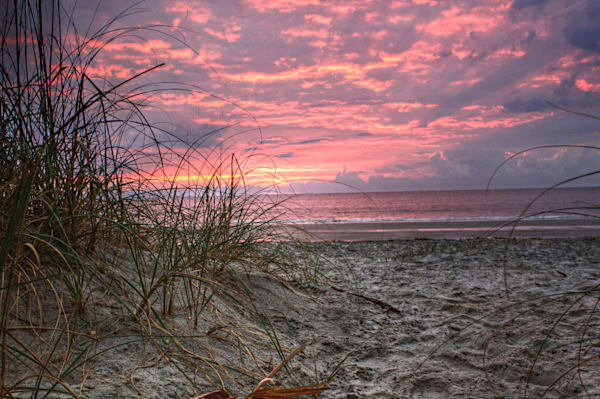 Behind The Dunes Photography Art   Willard R Smith Photography