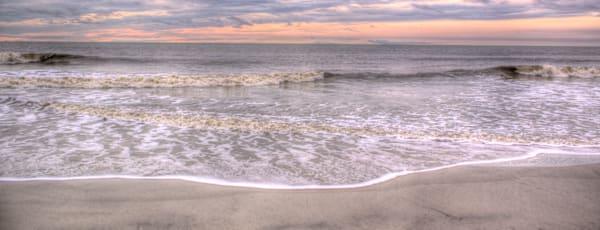 Low Tide Art | Willard R Smith Photography