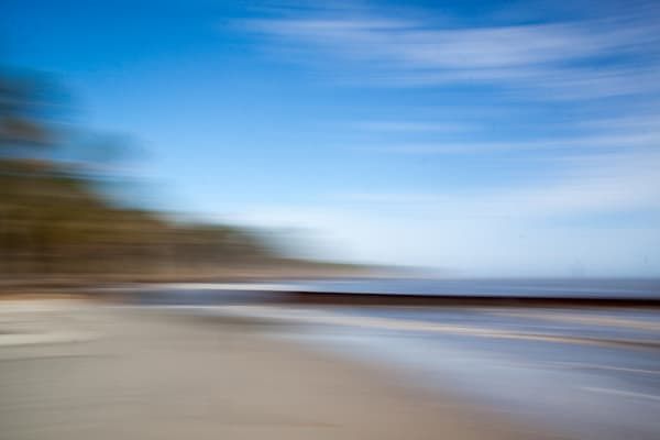 Hanging At The Beach Art   Willard R Smith Photography