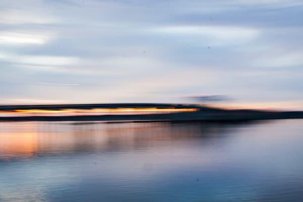Bridge At Sunrise 2 Photography Art | Willard R Smith Photography