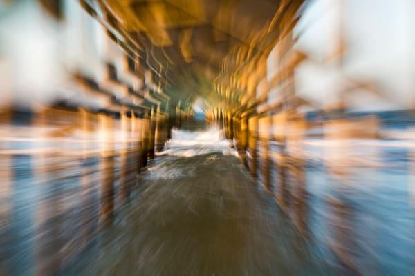 Pier Photography Art | Willard R Smith Photography