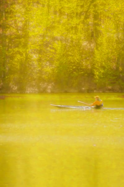 Paddling Thoughts
