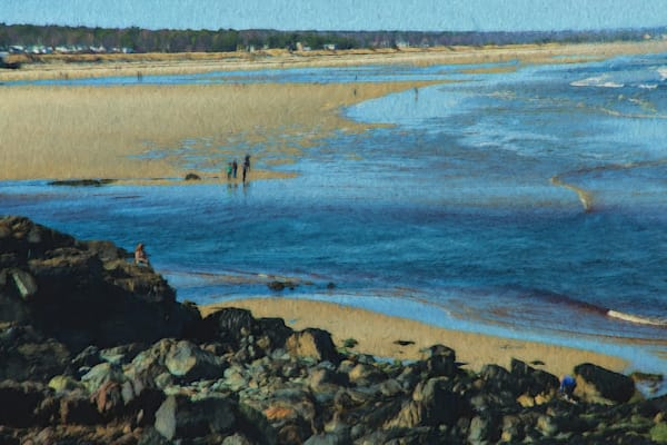 Beach Days Photography Art | Peter J Schnabel Photography LLC