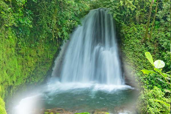 Costa Rican Falls