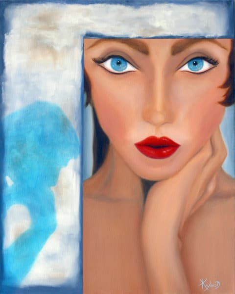 Contemplation-painting-print-s
