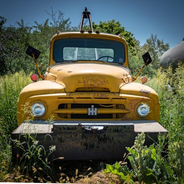 1954 HH Truck