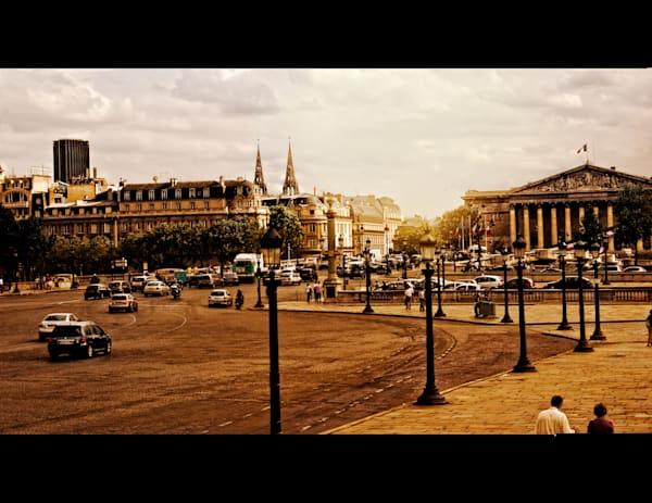 Paris Like Hollywood Photography Art   Peter J Schnabel Photography LLC