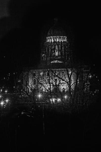Night Lights Photography Art | Peter J Schnabel Photography LLC