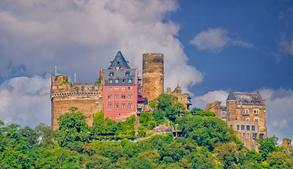 Katz Castle Photography Art | Peter J Schnabel Photography LLC