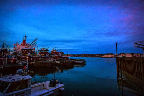 Portsmouth Tugboats