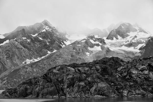 Cold View Alaska 7121 Photography Art | Bridget Karam Photography