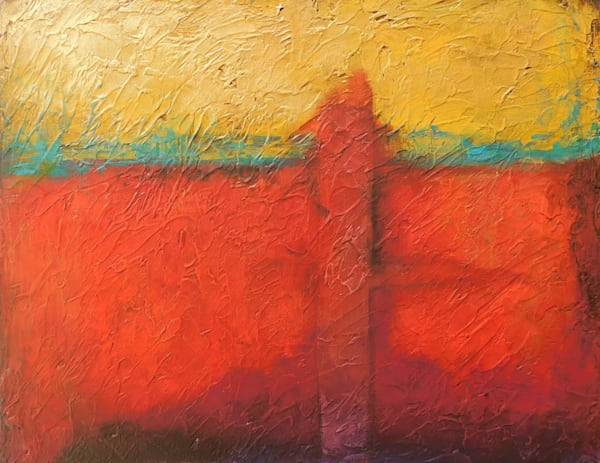 abstracts, painting, colors, shapes, texture