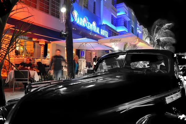 South Beach Art | Mark Hersch Photography