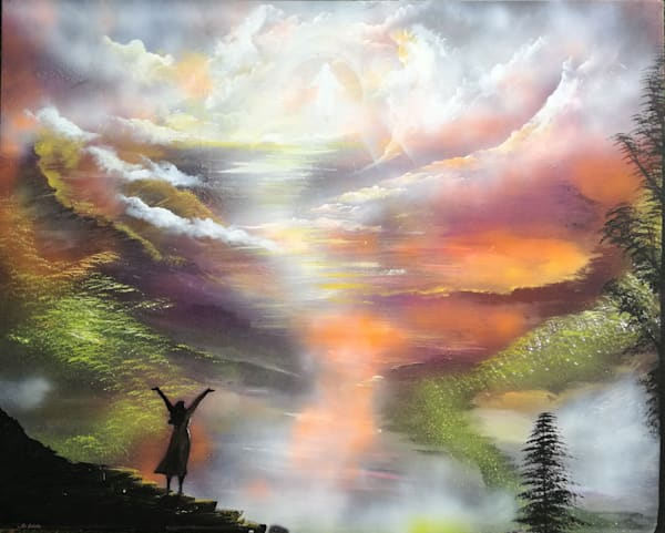 """""""Homecoming"""" by Bo Schultz 