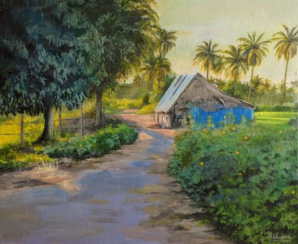 The Road Home Art | Fountainhead Gallery