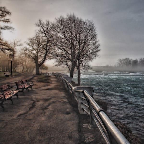 Along the Niagara River