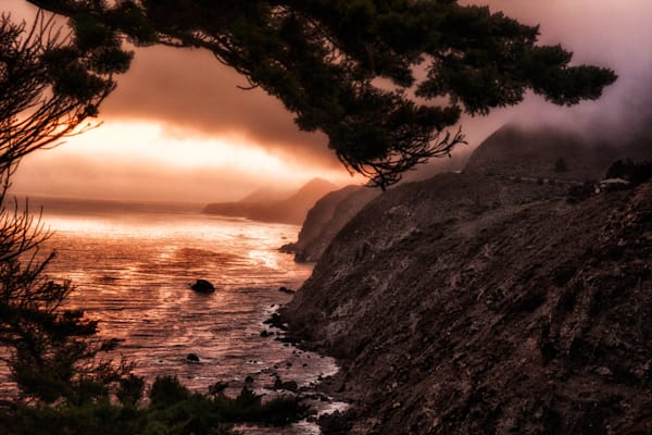 The Pacific  Photography Art | Peter J Schnabel Photography LLC