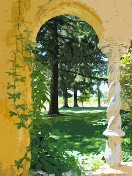 Villa Arch