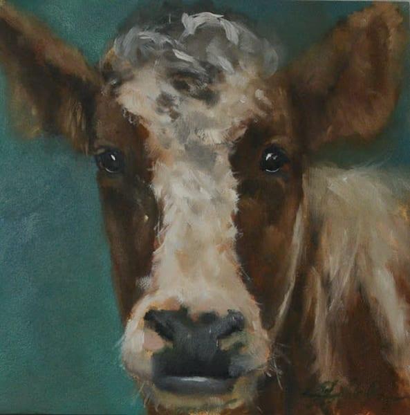 Got Milk cow