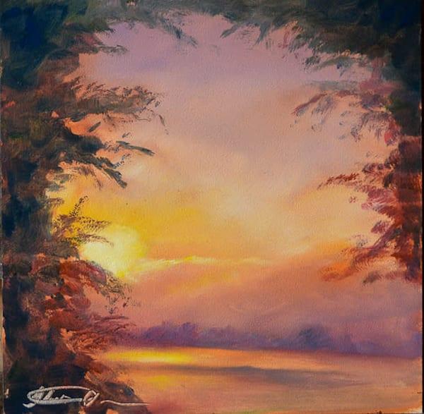 Graceful Sunrise
