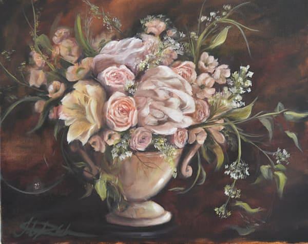Bridal Centerpiece