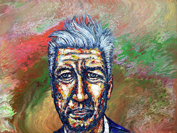 David Lynch, Transcendental Man