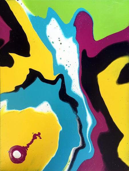 Kapow! Art | PMS Artwork