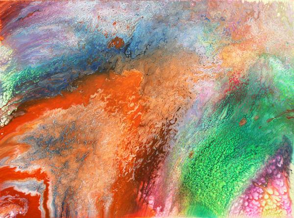 Origins 3 Art | PMS Artwork