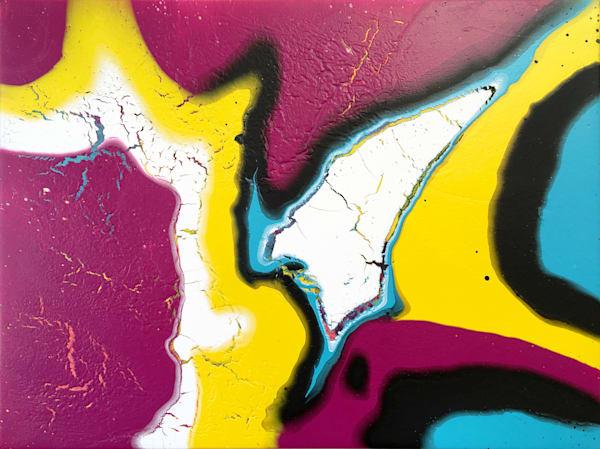 What Lies Beneath Art   PMS Artwork