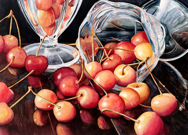Chandler, Cherries, scan, 9/6/11, 3:45 PM, 16C, 6928x9608 (826+1018), 150%, Repro 2.2 v2,  1/10 s, R108.7, G73.7, B83.9