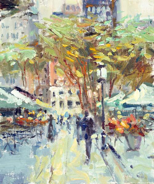 Boulevard by Daniel Bayless