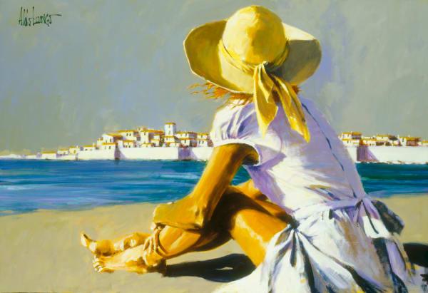 Sunny by Aldo Luongo