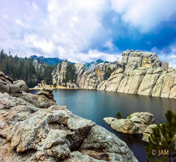 L16 Sylvan Lake-3