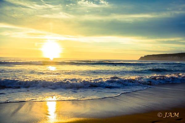 0153 Morning sun