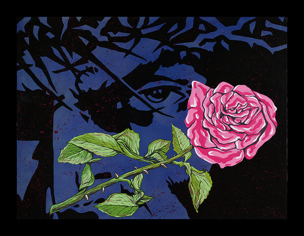 Everyone Loves A Rose... Art | Digital Arts Studio / Fine Art Marketplace