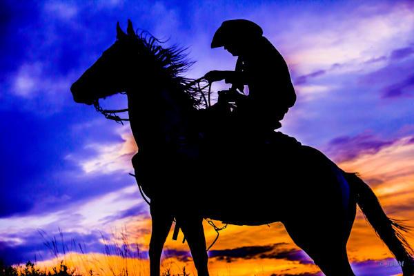 0020 Strong horse