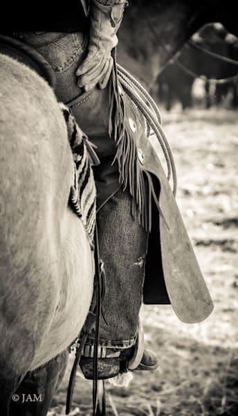 0080 Cowboy gear