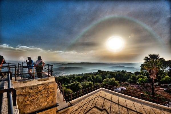 Mount Carmel  Art | Nashville Noted Photography