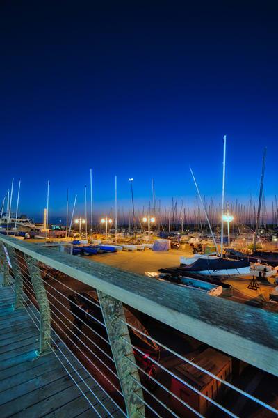 Tel Aviv Harbor 3 Art | Nashville Noted Photography