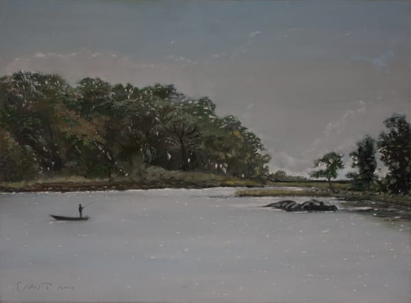 Ziegler's Cove Art | Sandy Garnett Studio