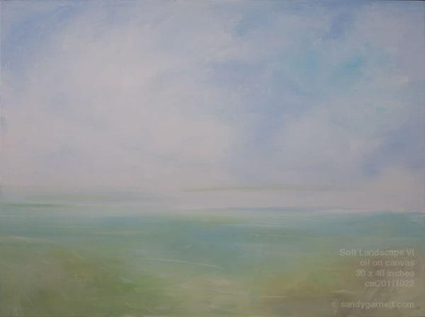 Soft Landscape VII