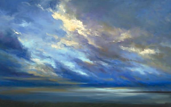 Coastal Sky 2
