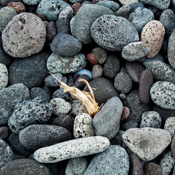 Beach Pebbles | Hawaii