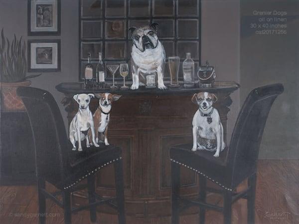 Genier Dogs