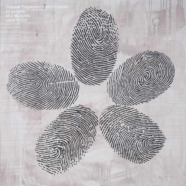 Ochman Art | Sandy Garnett Studio