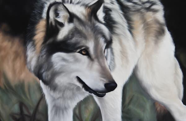 Sage Art | Lauren Herr Fine Art