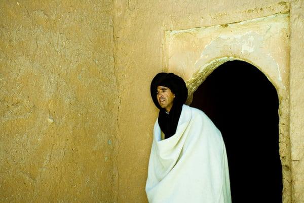 Berber Nomad   Morocco