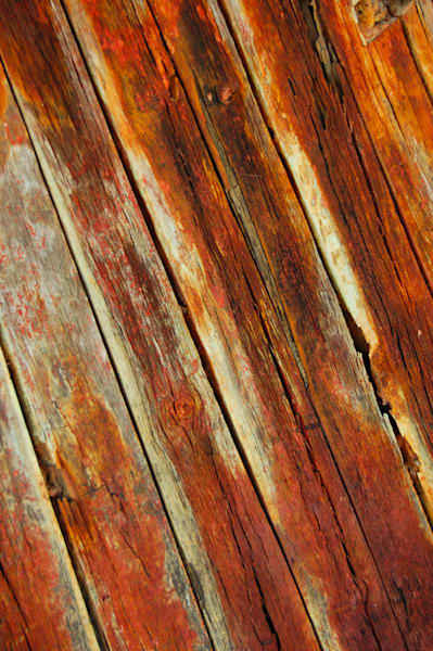 Rustic Abstract Fine Art